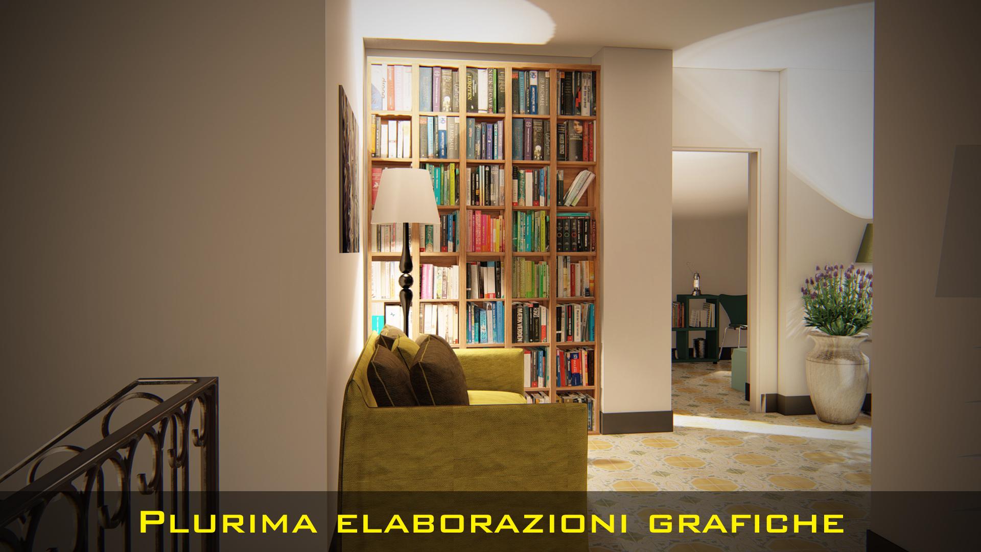 00 salotto libreria
